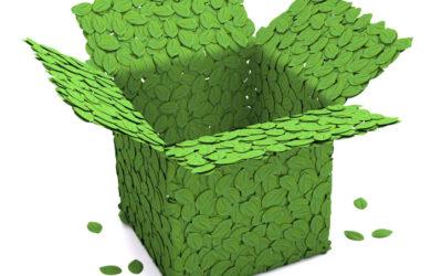 L'Imballaggio Sostenibile nell'Era dell'E-Commerce