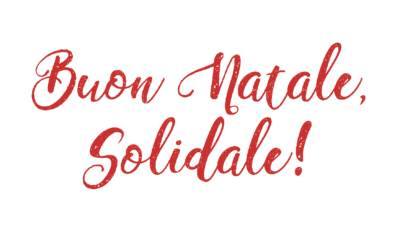 Buon Natale Solidale!!